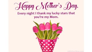 Happy Mother's Day To All The Moms Out There! |Sweetly My Heart Background Music NOCPR ||Mheelabs