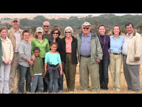 The LifeStyle Award video with the Rathgeber's for A Day to Shine 2015