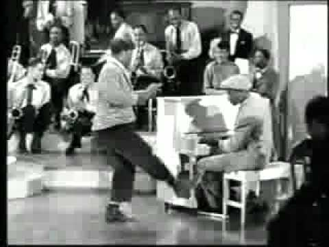 DANCER'S OF THE 1940s Music By Cab Calloway Edited by Jazz 42 ...