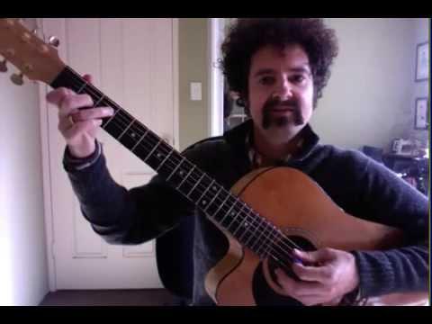 Beginner Guitar Songs: Dumb Things by Paul Kelly