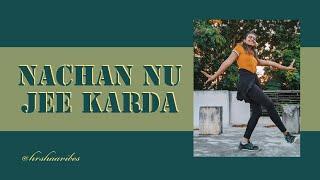 Nachan Nu Jee Karda | Angrezi Medium | Irrfan, Radhika, Deepak, Kareena | Romy, Nikhita Gandhi |