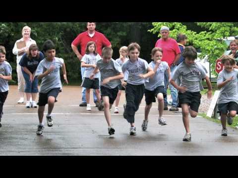 Regents School of Oxford Olympics