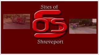 Sites Of Shreveport, Louisiana