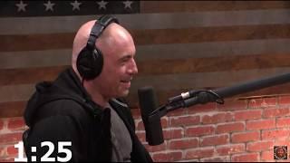 Joe Rogan Gives Kanye Podcast Update