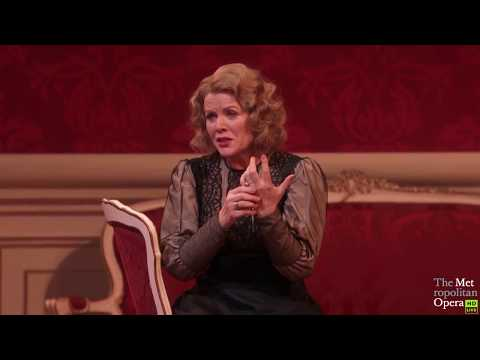 The Met: Live in HD Season 2016-17 Der Rosenkavalier: Die Ze