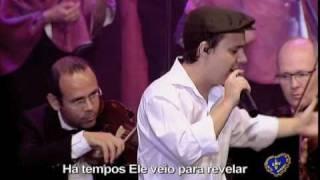 Confissão - ESPETÁCULO MÚSICA LEGIONÁRIA