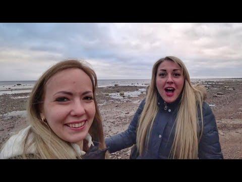 БОМЖ Питера: Крым чей? Анекдот про хейтеров. Море Санкт-Петербурга thumbnail
