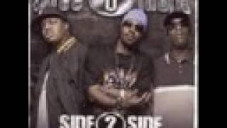 Bow Wow Ft. 3-6 Mafia - Side 2 Side