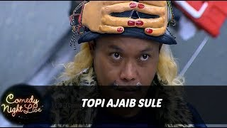 Video Topi Ajaib dari Sule Untuk Latihan Militer download MP3, 3GP, MP4, WEBM, AVI, FLV Februari 2018