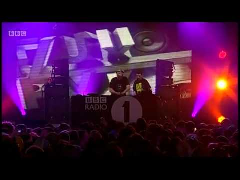 Flux Pavillion & Doctor P - Live Set From Radio 1's Hackney Weekend Dance Stage