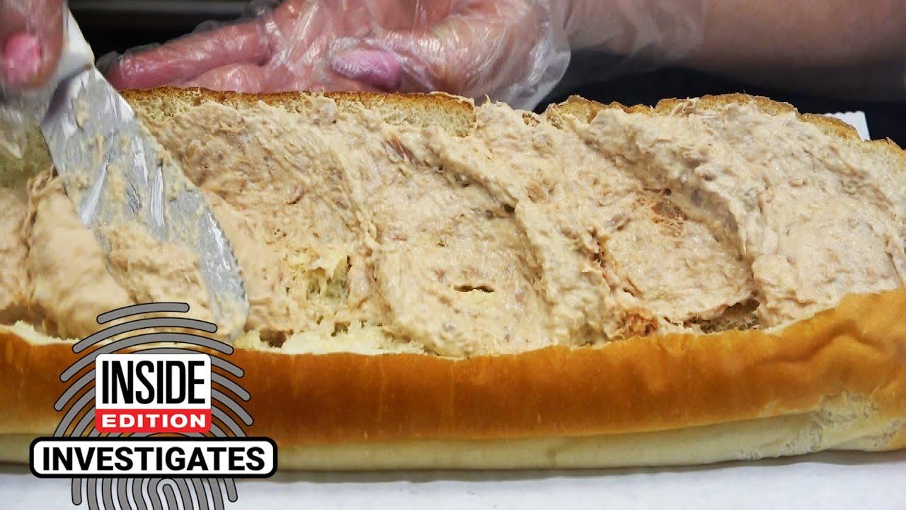 Eat fresh? NY Times finds no tuna DNA in Subway tuna sandwich