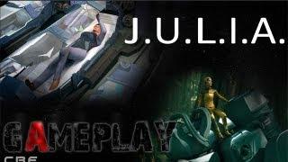 J.U.L.I.A. Gameplay (PC/HD)
