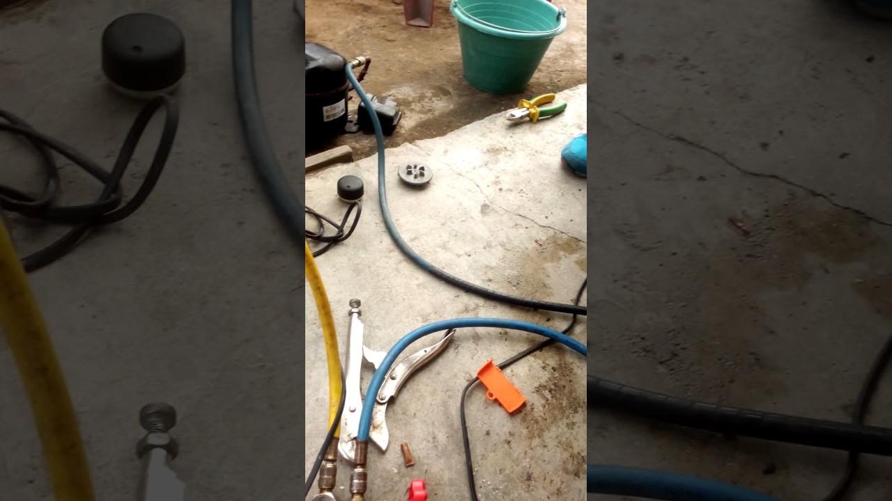 Cara Memperbaiki Kulkas Polytron 1 Pintu