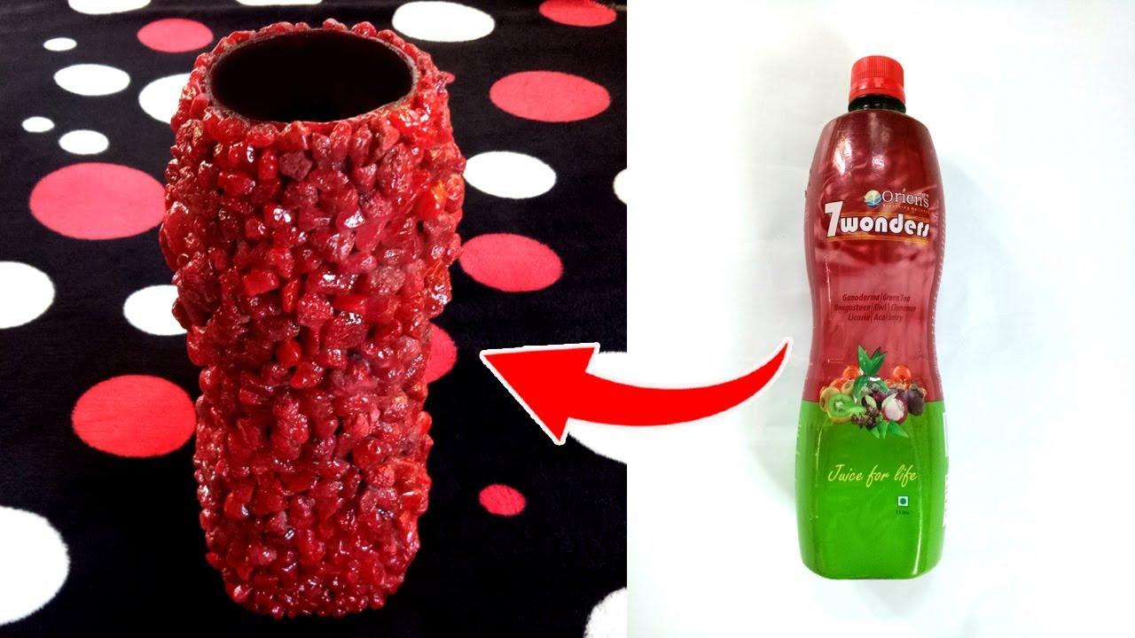 plastic bottle craft idea | best out of waste | oriens 7wonders