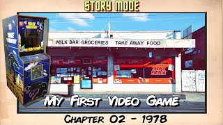 My First Video Game - Story Mode - Chapter 2