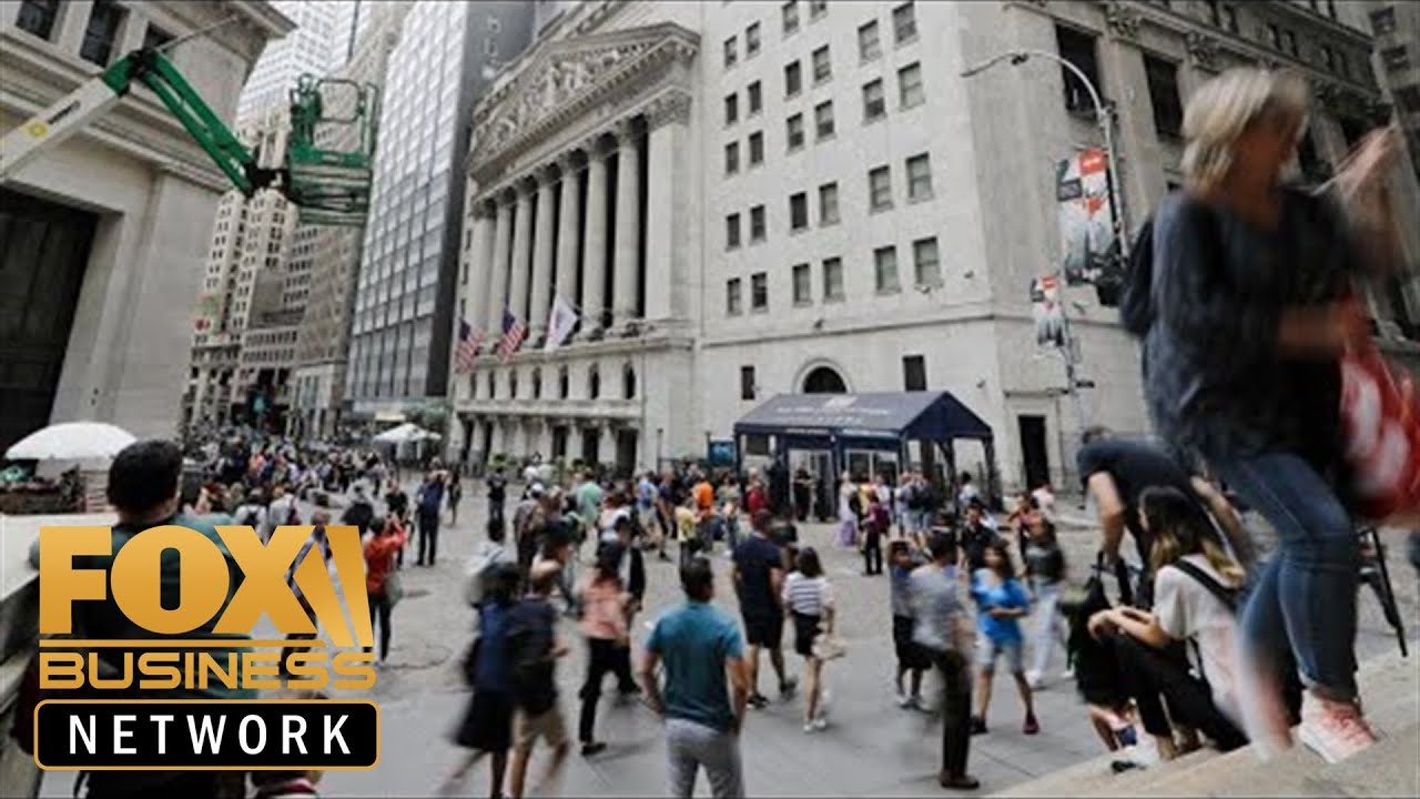 FOX Business Did Wall Street create the China trade issues?