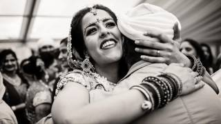Documentary Wedding Photography / 25 Frames / Fujifilm X