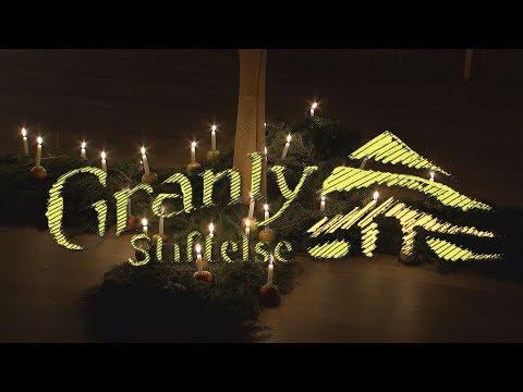 Adventstid på Granly Stiftelse