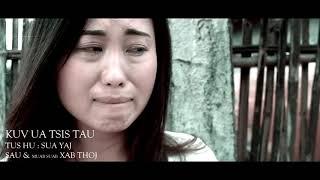 Gambar cover KUV UA TSIS TAU  SUA YAJ SONG  Original music