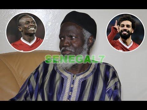 Ramadan et finale LDC: La version Oustaz Alioune sall sur Sadio Mané et Salah