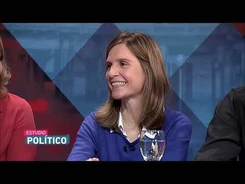 Estudio Político con Fernanda Raverta