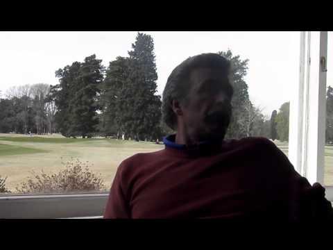 José Luis Oviedo – Campeón 2011 – Circuito Golf Guide