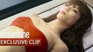 'Elysium' Exclusive Clip | Moviefone