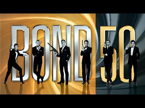 BEST/WORST All 24 James Bond Films Ranked