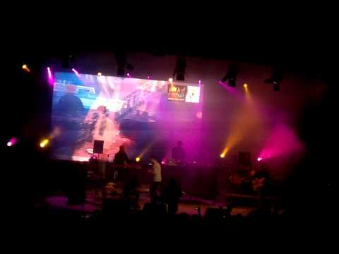 Hocus Pocus - smile (live at Warsaw Challenge 2011)