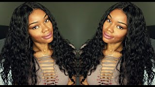 220% Density Super Heavy Lace Front Wig??? Plus CYBER MONDAY SALE! PremierLaceWigs
