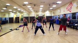 Jason Derulo - Want To Want Me || zumbawithCAT