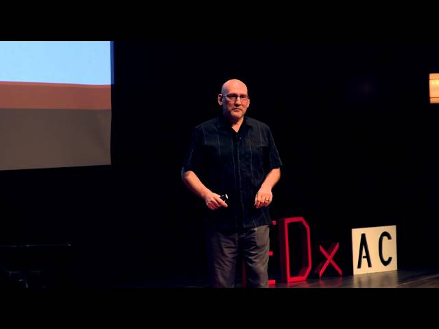 First Generation Students | Todd Hibbs | TEDxAlmaCollege