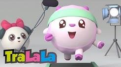 Cântece BabyRiki - FUGA  | TraLaLa