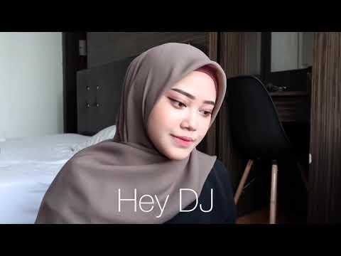 Hey DJ - CNCO, Meghan Trainor, Sean Paul Cover By Wan Azlyn (Darling)