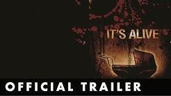 IT'S ALIVE - Trailer - Horror by Josef Rusnak