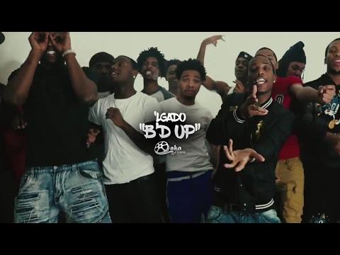 """'LGado - """"B'd Up"""" (Official Music Video)"""