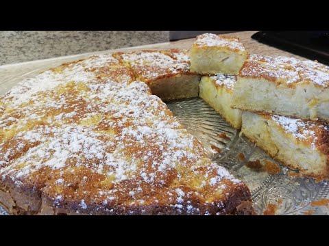 recette-gâteau-aux-pommes