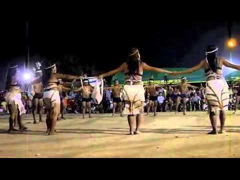 Danza Puerto Luz - Sine Los hijos de Wanamei .m4v