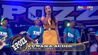 CINTA TERLARANG - SHINTA ZALORA XPOZZ 2017 LIVE GABUS PATI