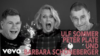 Barbara Schöneberger - Eine Frau gibt Auskunft (Official Album Trailer)