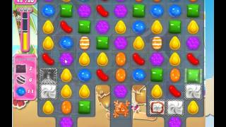 candy crush saga level - 904  (No Booster)