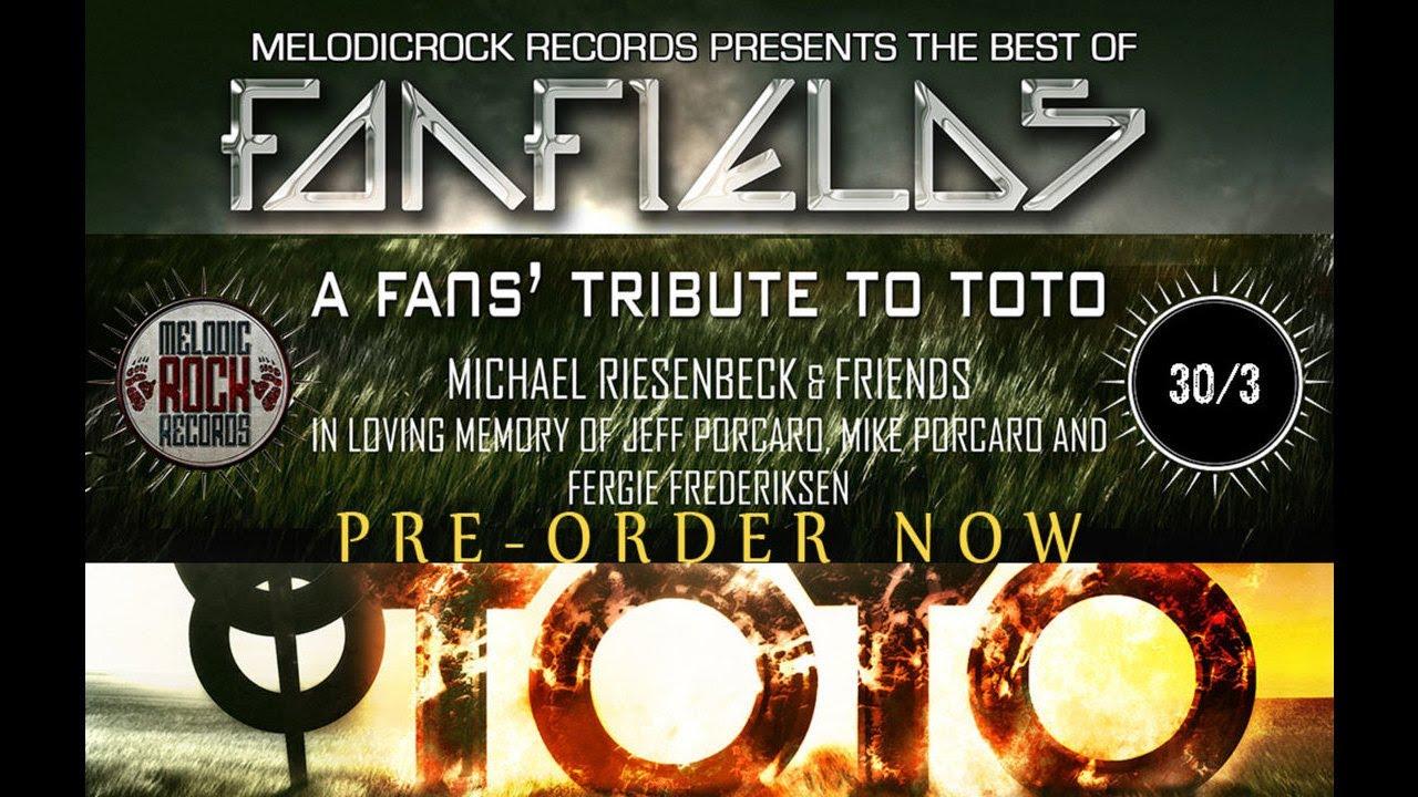Toto | MelodicRock com