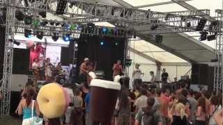 Punnany Massif - Élvezd - szöveggel!!!   FEZEN 2012