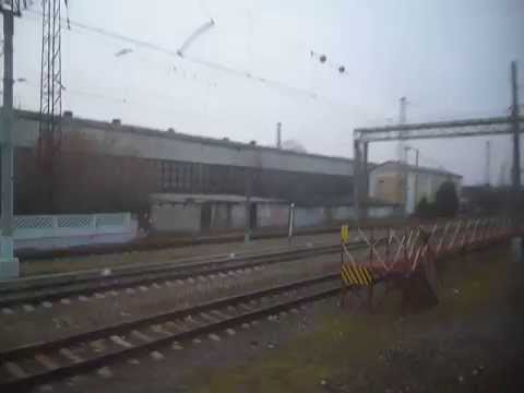 Серпухов-Ш.О. из ЭР2к-1152
