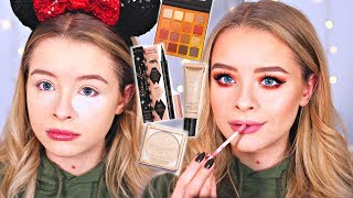 NEW MAKEUP JANUARY 2019!! NEW REVOLUTION, BENEFIT LINER, BEAUTY BAY EYN + BRUSHES | sophdoesnails