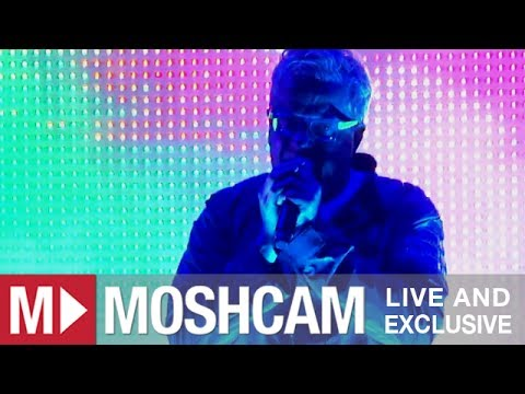 Devo - Fresh | Live in Santa Ana | Moshcam