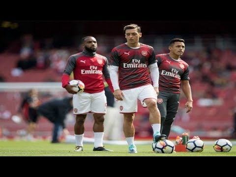 Stand Up and FIGHT!!! | Chelsea v Arsenal Match Preview