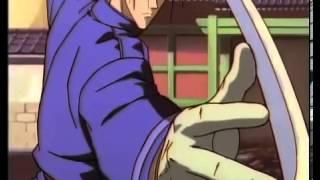 るろうに剣心の京都編です!