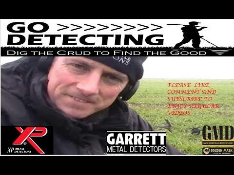 Go Detecting 27 - Counterfeit Coin!
