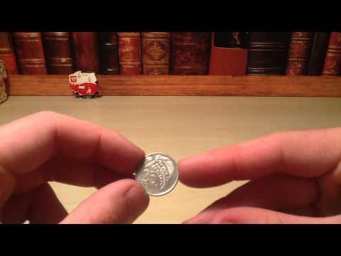 The Coins of Trinidad and Tobago ~ Trinidad and Tobago dollar